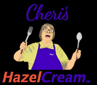 Cheri's HazelCream