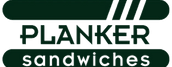 small logo for Planker Sandwiches